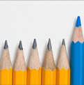 MKG-Media-Group-orange-crayon-stand-out-thumb